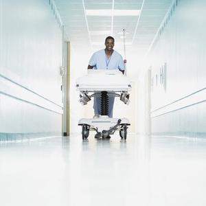 Cursus Nederlands voor verpleegkundigen